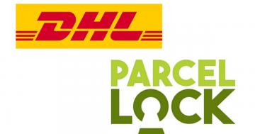 DHL Paketkasten oder ParcelLock