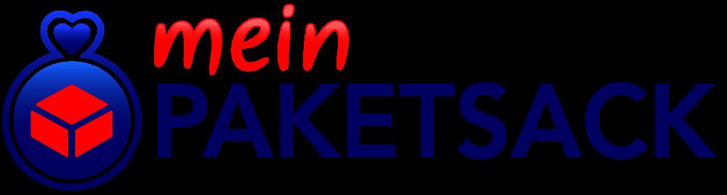 Logo von meinPAKETSACK